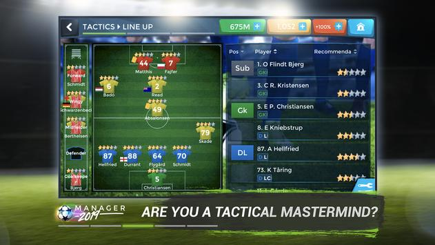 Football Management Ultra 2019 Manager Game3