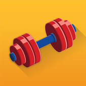 Gym Workout Tracker Planner for Weight Lifting