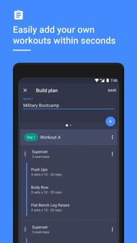 Gym Workout Tracker Planner for Weight Lifting3