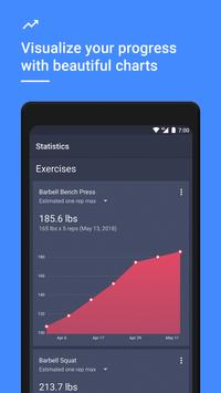 Gym Workout Tracker Planner for Weight Lifting6