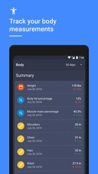 Gym Workout Tracker Planner for Weight Lifting7