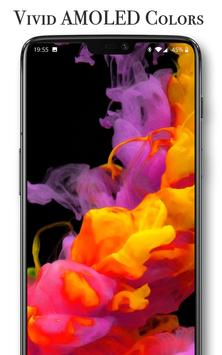 Live Wallpapers Backgrounds HD3D AMOLED Pixel 4D3