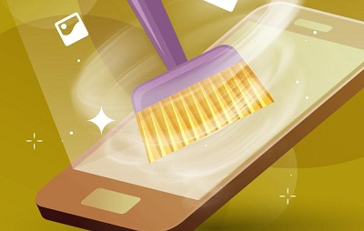 Sharp Clean Android Optimizer Space Cleaner