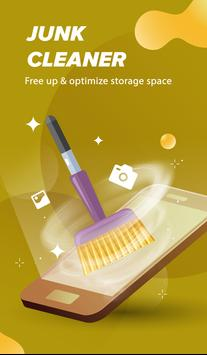Sharp Clean Android Optimizer Space Cleaner1