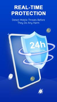 Speed Security Antivirus Boost AppLock2