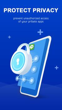 Speed Security Antivirus Boost AppLock4