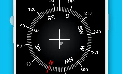 Super GPS Compass Map for Android 2019
