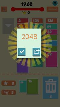 2048 Cards Merge Solitaire5