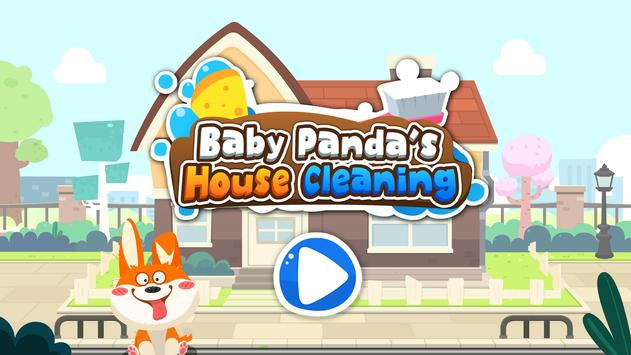 Baby Panda s House Cleaning6