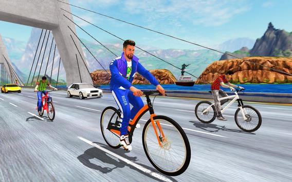 Bike Cycle Racing Games 2019 Bicycle Rider Racer1