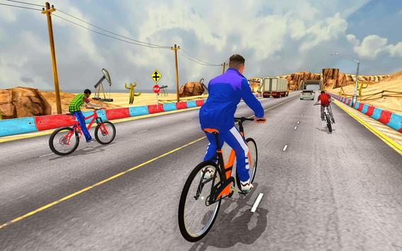 Bike Cycle Racing Games 2019 Bicycle Rider Racer2