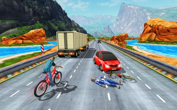 Bike Cycle Racing Games 2019 Bicycle Rider Racer3