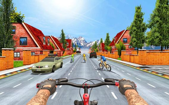 Bike Cycle Racing Games 2019 Bicycle Rider Racer5