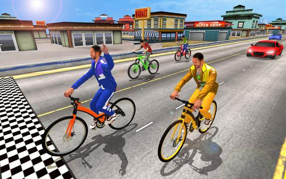 Bike Cycle Racing Games 2019 Bicycle Rider Racer6