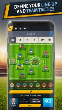Club Manager 2019 Online soccer simulator game3