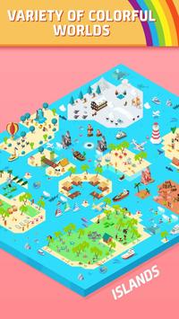 Color Land Build by Number5