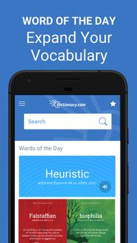 Dictionary com Find Definitions for English Words3