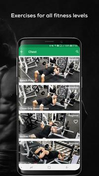 Fitvate Gym Workout Trainer Fitness Coach Plans4