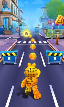 Garfield™ Rush 2