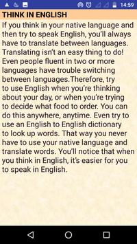 IMPROVE ENGLISH SPEAKING4