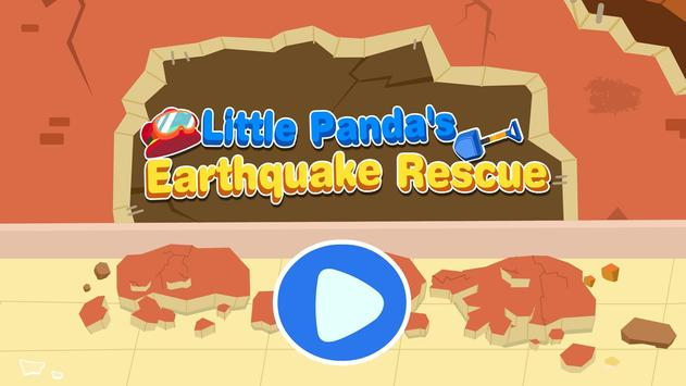 Little Panda s Earthquake Rescue6