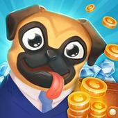 Pets Hotel Idle Management Incremental Clicker