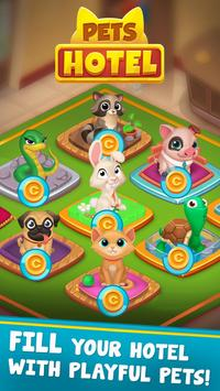 Pets Hotel Idle Management Incremental Clicker1