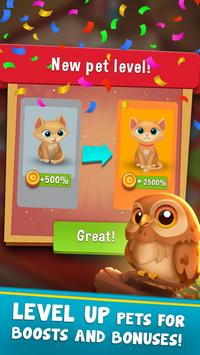 Pets Hotel Idle Management Incremental Clicker4