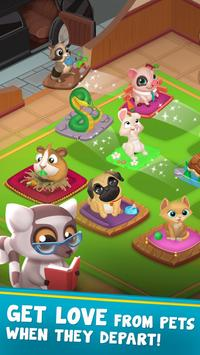 Pets Hotel Idle Management Incremental Clicker5