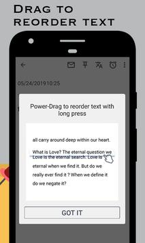 Quick Note Make Memos with OCR Scanner and Voice6