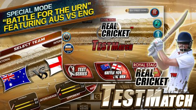Real Cricket Test Match2