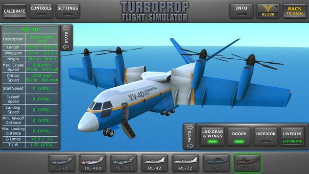 Turboprop Flight Simulator 3D1