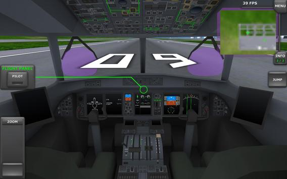Turboprop Flight Simulator 3D11