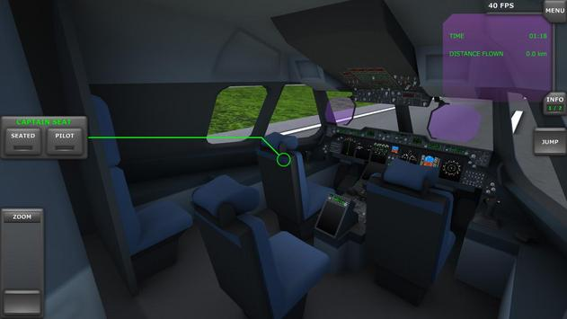 Turboprop Flight Simulator 3D5