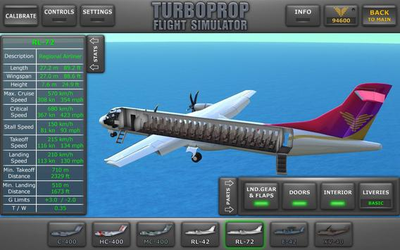 Turboprop Flight Simulator 3D9