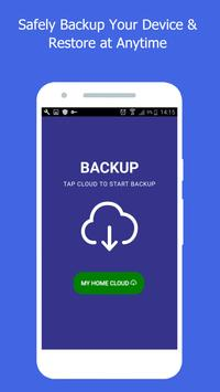 sCloud Unlimited FREE Cloud Storage Backup6
