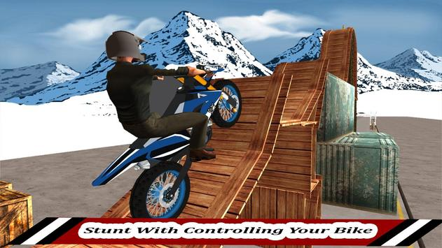 3D Racing on Bike Trial Xtreme 3