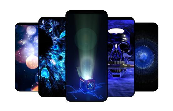 3D Themes for Android1