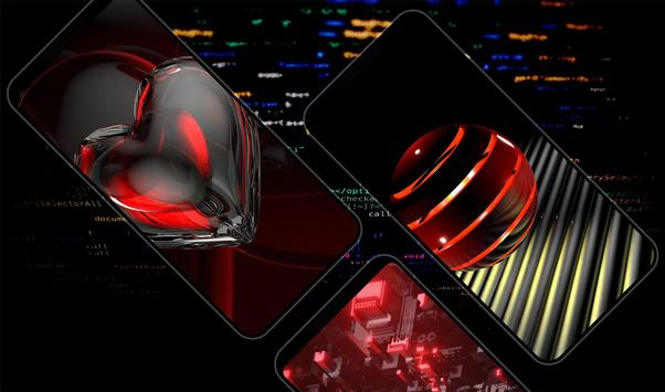 3D Themes for Android3