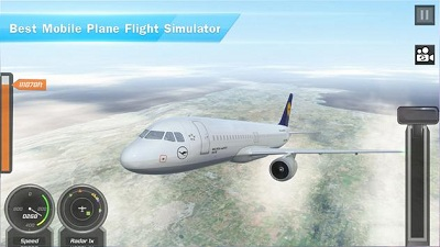 Airplane Games 2019 Aircraft Flying 3d Simulator