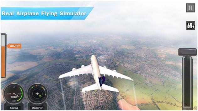 Airplane Games 2019 Aircraft Flying 3d Simulator1