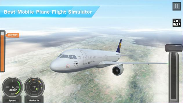 Airplane Games 2019 Aircraft Flying 3d Simulator2