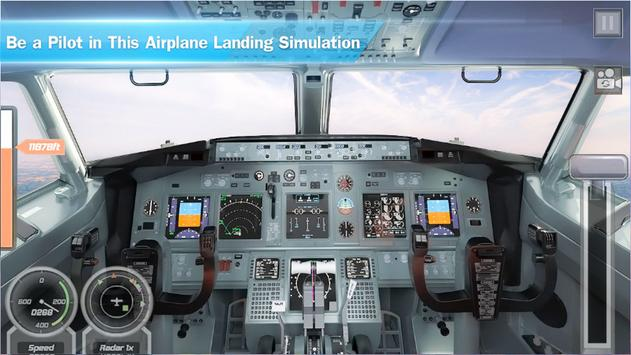 Airplane Games 2019 Aircraft Flying 3d Simulator3