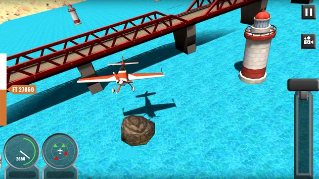 Airplane Games 2019 Aircraft Flying 3d Simulator8