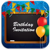 Birthday Invitation Card Maker