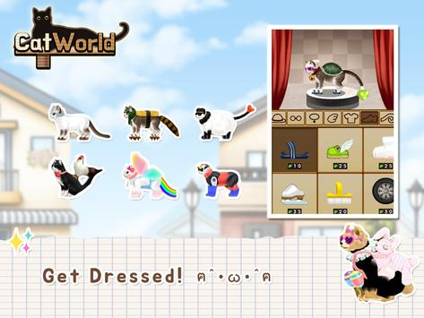 Cat World The RPG of cats 1