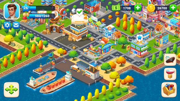 City Bay Farming City Island4