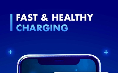 Fast charging Charge Battery Fast