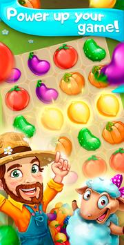 Funny Farm match 3 Puzzle game4