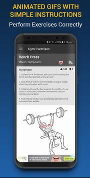 Gym Exercises amp Workouts4